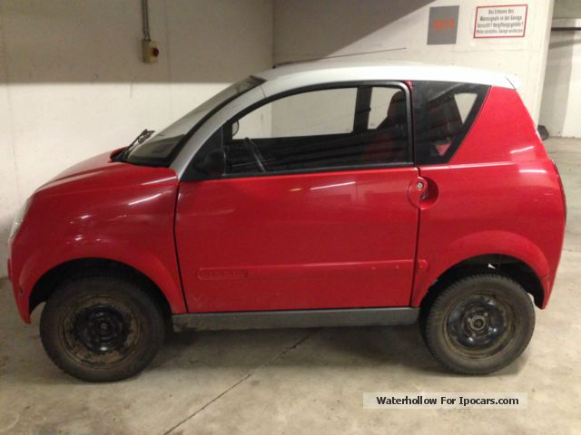 2005 Aixam  721 Small Car Used vehicle( Accident-free) photo