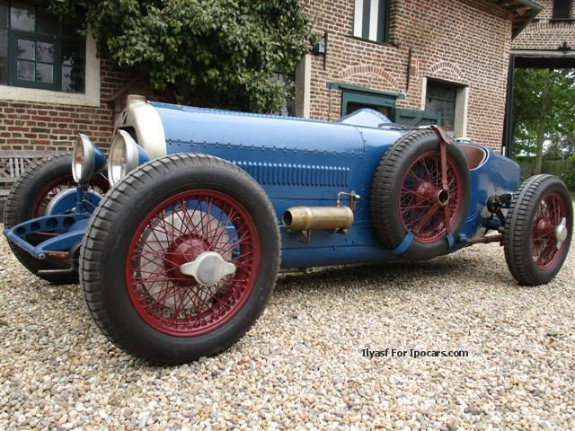 Talbot  Sports - 1929 1929 Vintage, Classic and Old Cars photo