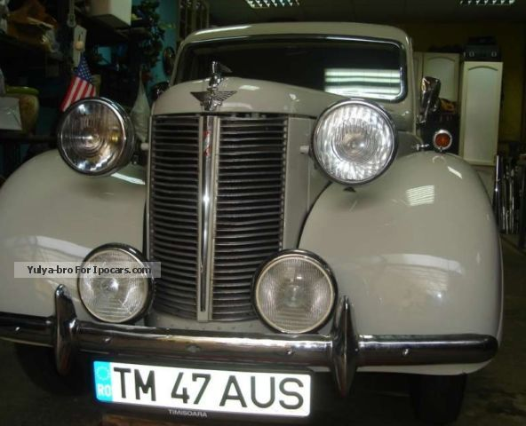 Austin  Other 1947 Vintage, Classic and Old Cars photo
