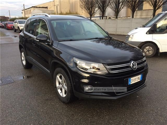 2014 volkswagen business tiguan 2 0 tdi 140 4motion dsg cv spor car photo and specs. Black Bedroom Furniture Sets. Home Design Ideas