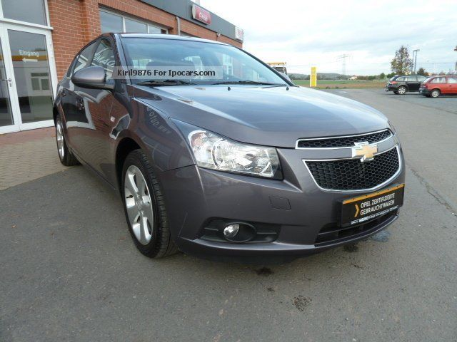 2012 chevrolet cruze lt 1 8 climate control parking. Black Bedroom Furniture Sets. Home Design Ideas