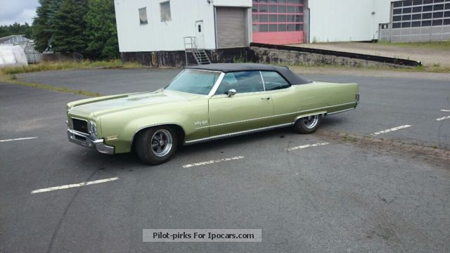 Oldsmobile  Other 1970 Vintage, Classic and Old Cars photo