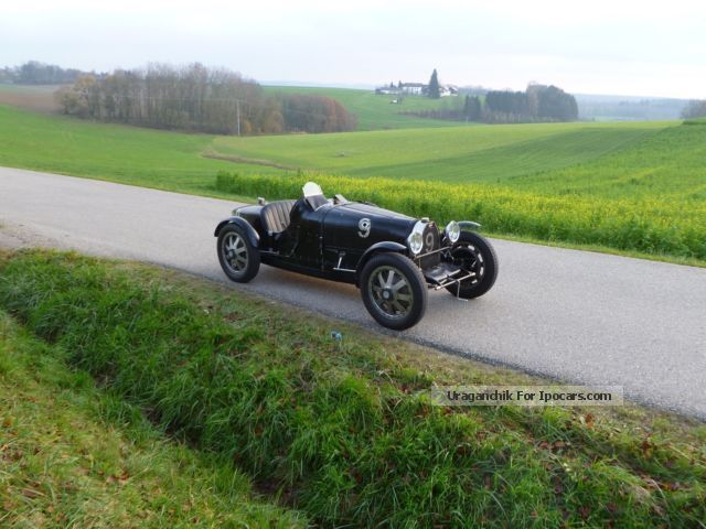 Bugatti  Other 1926 Vintage, Classic and Old Cars photo