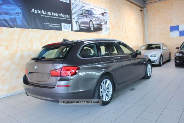 2012 bmw 525d xdrive touring aut navi prof xenon car photo and specs. Black Bedroom Furniture Sets. Home Design Ideas