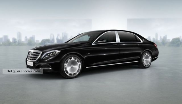2012 maybach mercedes s 600 v12 car photo and specs for Mercedes benz s 600 v12