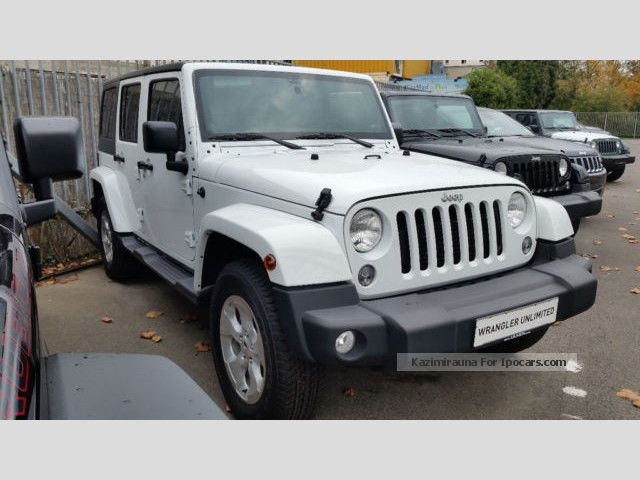 2014 jeep wrangler 2 8 crd sahara automatic tz off road vehicle pickup. Cars Review. Best American Auto & Cars Review