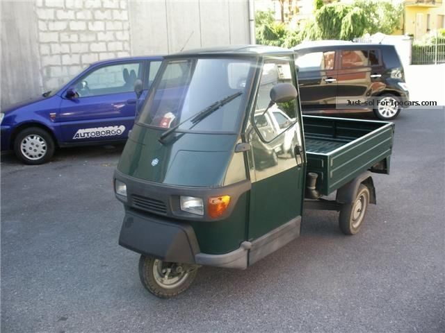 2008 Piaggio  50 RS2 Europe Other Used vehicle photo