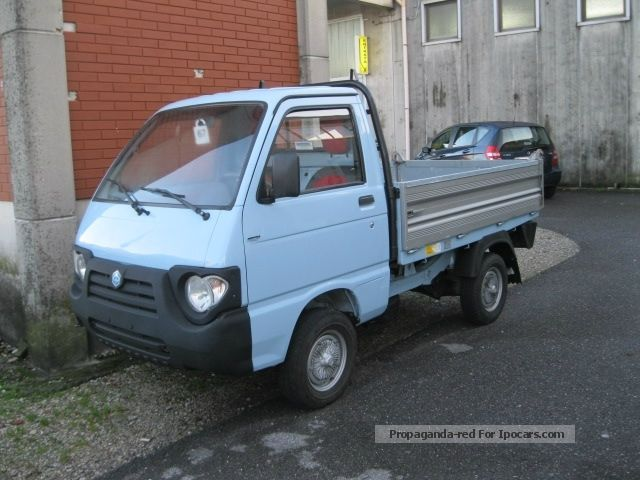 2006 Piaggio  QUARGO diesel Cassone ribaltabile Off-road Vehicle/Pickup Truck Used vehicle photo