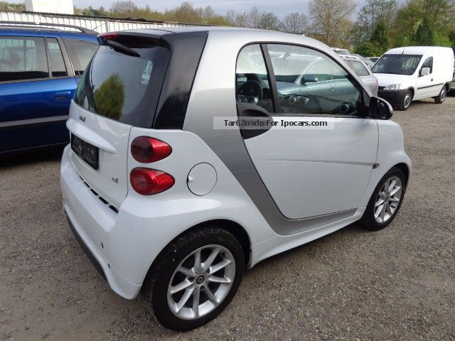 2012 smart fortwo coupe cdi car photo and specs. Black Bedroom Furniture Sets. Home Design Ideas