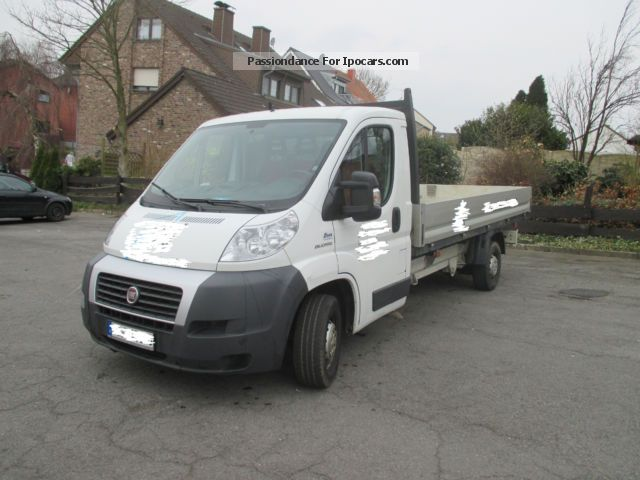 2012 Fiat  Ducato 130 Multijet L5 H1 E5 Other Used vehicle photo