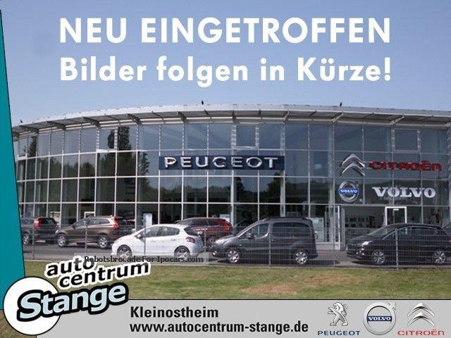2014 Peugeot  308 Active e-HDi 115 FAP Air PDC V + H Navi BC Z Saloon Used vehicle photo