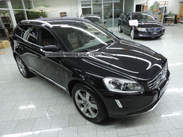2012 Volvo  XC60 D4 Summum Geartronic UPE 61,250, - € Off-road Vehicle/Pickup Truck Used vehicle ( Accident-free ) photo